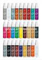 oem de peluquería profesional proveedores del tinte del pelo del aerosol de pelo lavable color 30ml spray