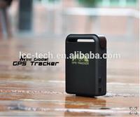 micro gps transmitter tracker/vehicle gps tracker car tracking device/animal cat dog kids personal tracker