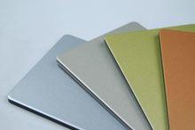Alucoworld carefully selected materials coated aluminum sheet metal