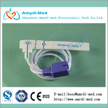 nellcor disposable oximax pediatric spo2 sensor, the best selling products, delivery timely