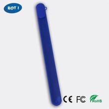 promotion gift silicone bracelet usb flash drive 3.0