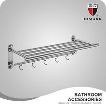 SUS304 Towel racks bathroom accessories in Dubai