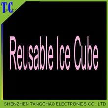 New!!! bar favor waterproof led glow ice cube