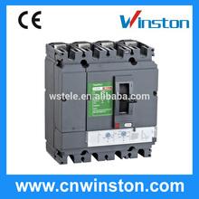 CVS 250amp 4p Winston Moulded Case Circuit Breaker MCCB