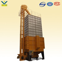 35T Maize Dryer