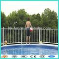 Extraíble de malla de seguridad cerca de la piscina para piscina