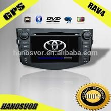 Toyota RAV 4 2013 Car DVD with GPS/Bluetooth/ipod/PIP/Dual Zone