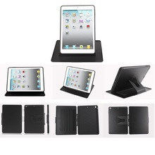 luxury rotatable unique tablet case for ipad