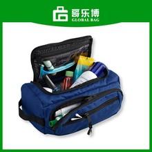 Shaving Set Bag Travel Carryall Toiletry Kit