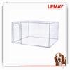 2014 wholesale folding steel dog cage
