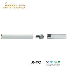 rechargeable e cig starter kit mini clear atomizer e cig X-TC e cig smart pcc oem available