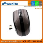 2014 hot selling new promotion custom wireless computer mouse