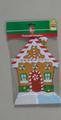 artesanía de papel, decoración colgante de colmena para la navidad