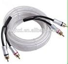 China Ningbo manufacturer cheapest female usb rca converter cable vga rca