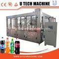 pequeña fábrica bebida suave proceso de fabricación