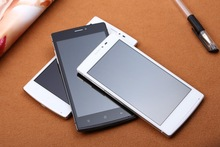 China smartphone 5inch 960 *540px Android 4.4 OS MTK6582 quad core 1GB/8GB China mobile phone