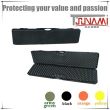 wholesale airsoft-guns double rifle case ar15 gun case for outdoor hunting carrying (Tsunami B136)