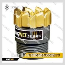 JINGWEI selling diamond core drill bit ,PDC drill bit ,diamond oil drilling bit