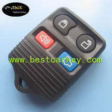 Hot sale for Ford remote control key 4 button 433Mhz FCC ID: CWTWB1U331