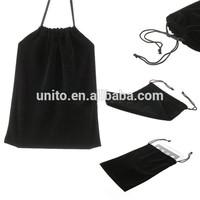 Lint Pouch Case for iPad mini 3 ,for iPad mini 3 Drawstring Sleeve Bag