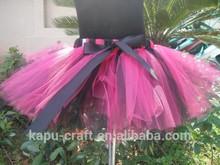 Fashion child tutu dress skirt wholesale tutus