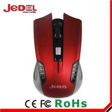Hot sales the cheapest wireless mouse with many colors buying from shenzhen factory