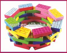 eva high quality foam blocks for kids