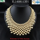 smart choice best service silk necklace