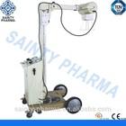 Safe Digital Mobile 100mA Medical x-ray machine (SP1000)