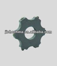 Tungsten Carbide Road Milling Teeth Of Asphalt Scarifying Machine(JHP-002)