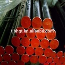 ERW, SAW API seamless Steel Pipe, J55, K 55, N80 L80 API 5CT Casing Pipes