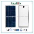 A-grade cell high efficiency scrap solar panel ,photovoltaic efficiency