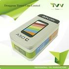 Cellphone tin box/ Moible cans/Phone metal case