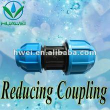 Shanghai reducing coupling PPF066