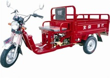 China made in 4-Stroke Engine Type 3-wheel motorcycle