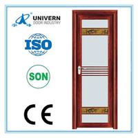 aluminum alloy bathroom door (YF-A005)