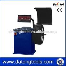 DATONG Car Wheel Balancer for Sale China Supplier