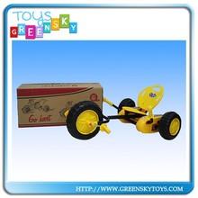 Child Pedal Go Karts with brake