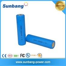 Wholesales power tools use li-ion 18650 battery