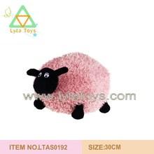 Customised Huggable Child Plush Sheep