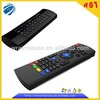 high quality air fly mouse remote control siberian mouse for google chromecast for samsung smart tv for smart TV