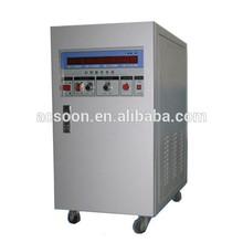 AF400-110030 Single phase IGBT/SPWM Circuit mode 400 hz power supply