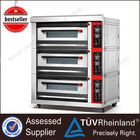 Industrial Restaurant Ovens K045 Commercial Used Bakery Oven
