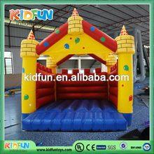 Designer new products bouncer slide inflatable