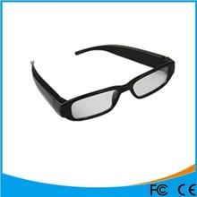 HD Mini Camcorder Glasses Hidden Camera Eyeglass DVR Video Recorder Eyewear Video Hidden 1080P Camera Pinhole Cam YZ-A1000