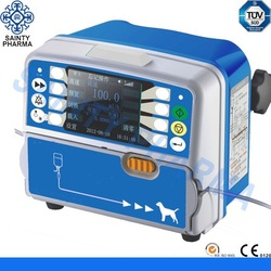 Veterinary automatic Infusion Pump (SP050)