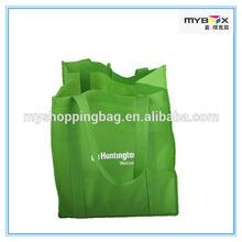 PP Non-Woven Tote Shopping Bag Cheap and Environmental