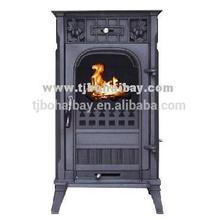 BHB best SW838 cast iron wood burning stove