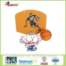Kids christmas gift backboard and PVC ball