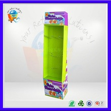 cloth hanger stand ,clear sounds powerwing hangging display ,cardboard wall hanging display